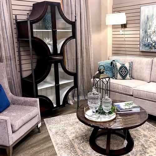 Elegant Furniture at Casabella