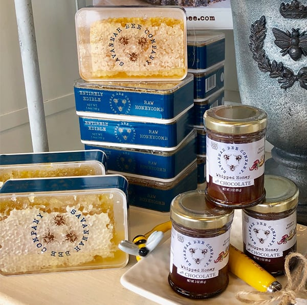Savannah Bee Company Specialty Foods