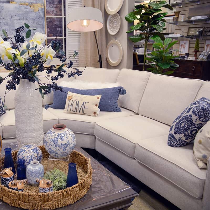 Custom Furniture from Casabella