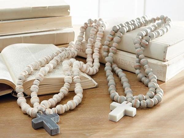 Decorative Prayer Beads